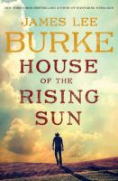 house of the rising