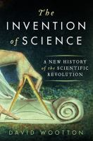 invention of science