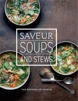saveur soup