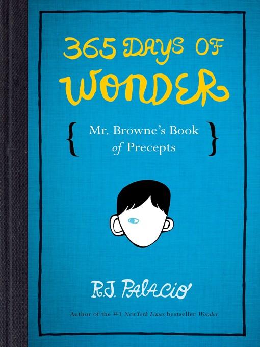 365 days wonder