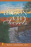 bryson city