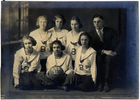 Butler High School Girl's Basketball