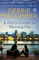 girl's guide to moving on