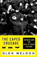 caped crusade