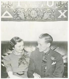 Don and Margaret Lash