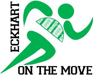 Eckhart On the Move Logo Colors