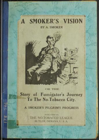 A Smoker's Vision
