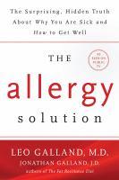 allergy solution