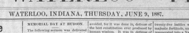 Waterloo Press