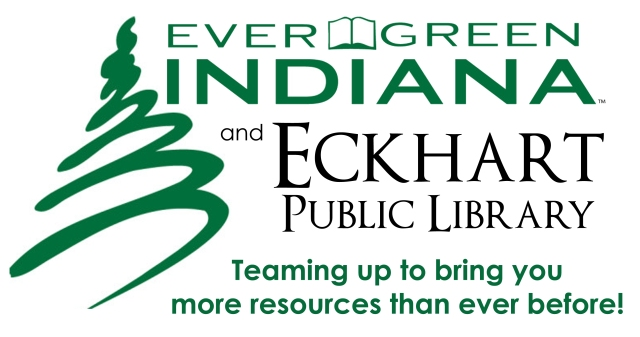 eckhart and evergreen team up