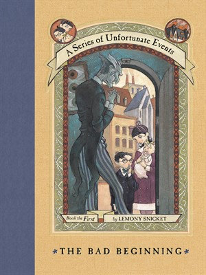 snicket 1