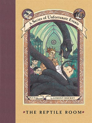 snicket 2