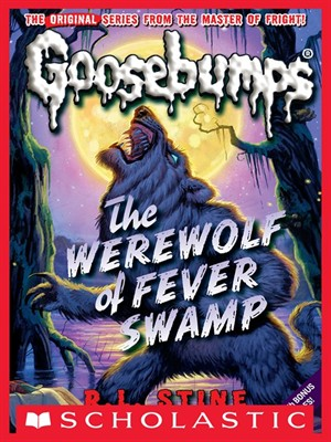 werewolf of fever