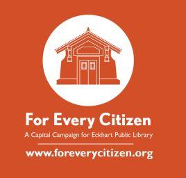 For Every Citizen Vinyl