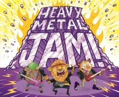 Heavy Metal Jam