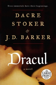 Dracul by Dacre Stoke and J.D. Barker