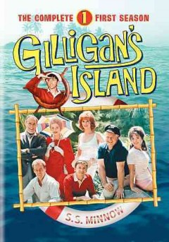 Gilligan's Island Season 1