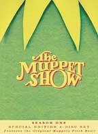 The Muppet Show Season 1