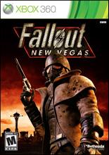 Fallout New Vegas XBox One/XBox 360