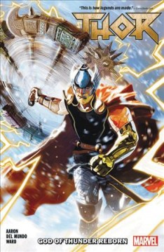 Thor, Vol. 1: God of Thunder Reborn