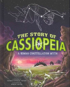 The Story of Cassiopeia