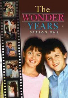 The Wonder Years Season One