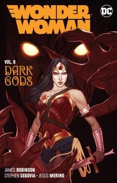 Wonder Woman Volume 8: Dark Gods