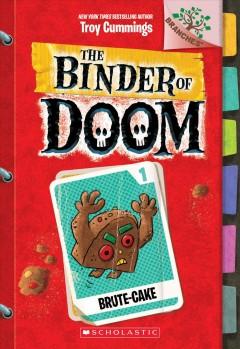 The Binder of Doom