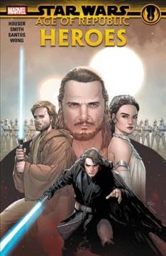 Star Wars Age of Republic: Heroes