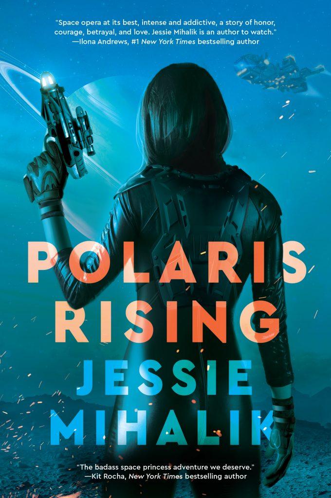 """Polaris Rising"" by Jessie Mihalik"